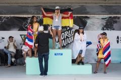 Girls Under 18 Finalists. PHOTO: ISA / Ben Reed