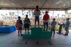 Boys Under 18 Finalists. PHOTO: ISA / Sean Evans