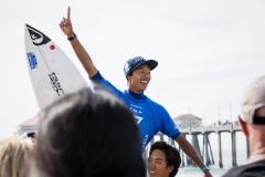 JPN - Keanu Kamiyama. PHOTO: ISA / Ben Reed