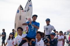 JPN - Keanu Kamiyama Joh Azuchi. PHOTO: ISA / Sean Evans
