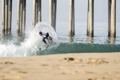 USA - Levi Slawson. PHOTO: ISA / Ben Reed