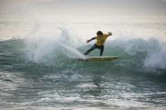ESP - Adur Amatriain. PHOTO: ISA / Ben Reed