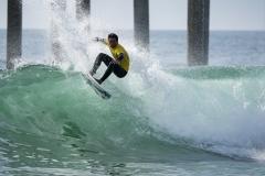 PER - Lucas Perez. PHOTO: ISA / Ben Reed