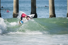 USA - Caitlin Simmers. PHOTO: ISA / Ben Reed