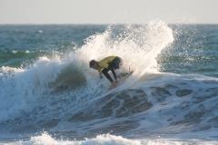 BAR - Lance Bourne. PHOTO: ISA / Sean Evans