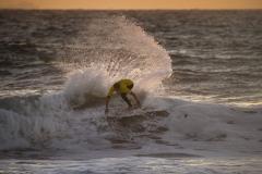 SWE - Cristian Portelli. PHOTO: ISA / Ben Reed