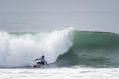 NZL - Kora Cooper. PHOTO: ISA / Ben Reed