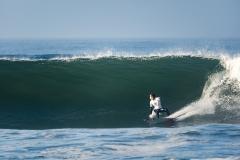 ARG - Gaspar Larragneguy. PHOTO: ISA / Ben Reed