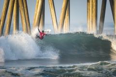 CRC - Malakai Martinez. PHOTO: ISA / Ben Reed
