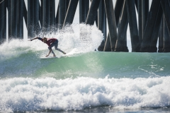 USA - Kade Matson. PHOTO: ISA / Ben Reed
