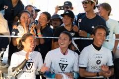 JPN - ISA Aloha Cup. PHOTO: ISA / Sean Evans