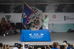 Team Guam. PHOTO: ISA / Ben Reed