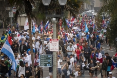 Parade Of Nations. PHOTO: ISA / Ben Reed