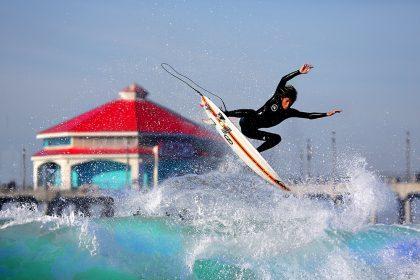 VISSLA Renueva su Sociedad con la ISA como Patrocinador Principal del ISA World Junior Surfing Championship hasta el 2020