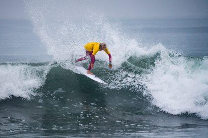 Las Futuras Estrellas del Surfing se Llevan las Mayores Puntuaciones en el VISSLA ISA Juniors