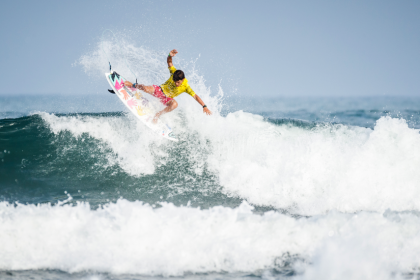 Coming soon: 2018 VISSLA ISA World Junior Surfing Championship