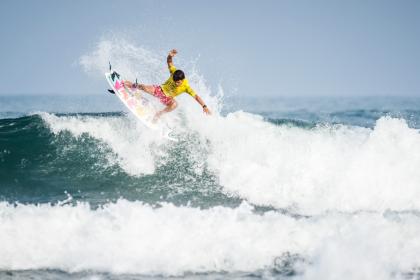 Próximamente: 2018 VISSLA ISA World Junior Surfing Championship
