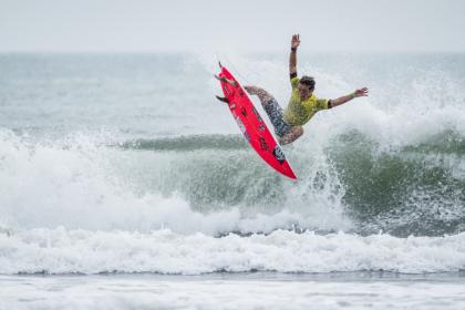 Nuevos Récords de Participación de Países y de Mujeres Se Establecieron para el VISSLA ISA World Junior Surfing Championship 2018