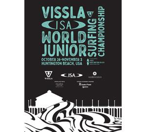 2019 ISA WJSC poster
