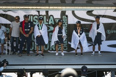 Team Japan Bronze Medalist. PHOTO: ISA / Ben Reed