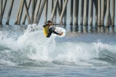 ESP - Yago Dominguez. PHOTO: ISA / Ben Reed