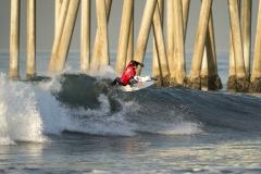 HAW - Jackson Bunch. PHOTO: ISA / Ben Reed