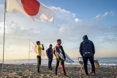 JPN - Sho Matsubara. PHOTO: ISA / Ben Reed