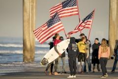 USA - Taj Lindblad. PHOTO: ISA / Ben Reed