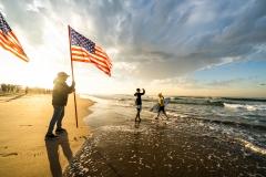 USA - Taj Lindblad. PHOTO: ISA / Sean Evans