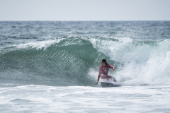 ESP - Julia Gonzalez. PHOTO: ISA / Ben Reed
