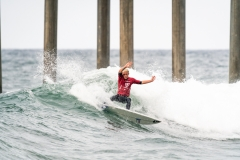 HAW - Levi Young. PHOTO: ISA / Sean Evans