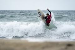 HAW - Ocean Macedo. PHOTO: ISA / Ben Reed