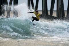 MEX - Alan Cleland. PHOTO: ISA / Ben Reed