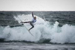 NZL - Jack Lee. PHOTO: ISA / Ben Reed