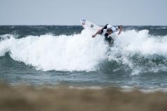 NZL - Luke Griffin. PHOTO: ISA / Ben Reed