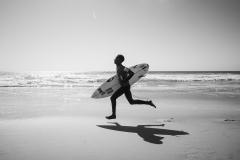 BAR - Ocean Gittens. PHOTO: ISA / Ben Reed