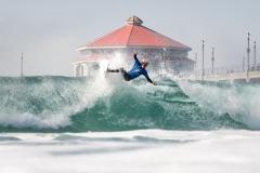 NZL - Jack Lee. PHOTO: ISA / Sean Evans
