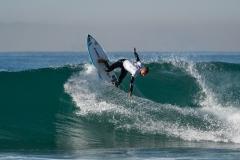 ESP - Yago Dominnguez. PHOTO: ISA / Sean Evans