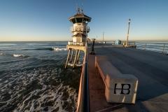 Hb Pier. PHOTO: ISA / Sean Evans
