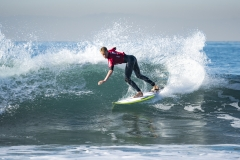 NZL - Jayden Willoughby. PHOTO: ISA / Ben Reed