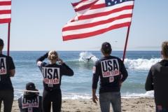 USA - Ryan Huckabee. PHOTO: ISA / Ben Reed