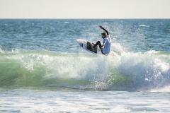 AUS - Mike Clayton-Brown. PHOTO: ISA / Ben Reed