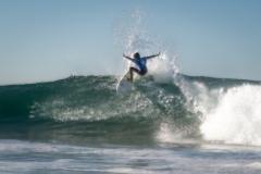 CRC - Leonardo Apreda. PHOTO: ISA / Sean Evans