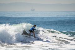 NZL - Brie Bennett. PHOTO: ISA / Ben Reed