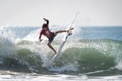 FRA - Tiago Carrique. PHOTO: ISA / Sean Evans