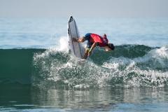 PER - Raul Rios. PHOTO: ISA / Sean Evans