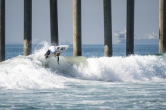 USA - Caity Simmers. PHOTO: ISA / Ben Reed