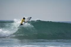 FRA - Tiago Carrique. PHOTO: ISA / Ben Reed