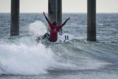 JPN - Shimo Matsuda Aloha Cup Final. PHOTO: ISA / Ben Reed