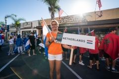 Team Netherlands. PHOTO: ISA / Sean Evans